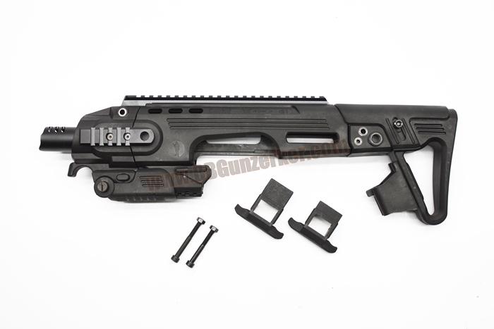 ชุดแต่งปืนสั้น RONI G1 (Glock Carbine Kit)