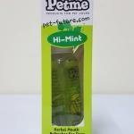 Petme Hi mint สเปรย์ระงับกลิ่นปาก ของเพิ่งมาค่ะ