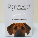 Ren Avast เรนอะวาสท์ 1000 มก. อาหารเสริมโปรตีนบำรุงไต สำหรับสุนัข Exp.05/20