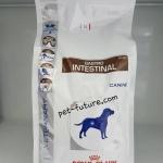 Gastro intestinal 2 kg.Exp.03/19 สุนัขถ่ายเหลว การย่อย ดูดซึมอาหารผิดปกติ