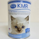 KMR Pet Ag อาหารแทนนมสำหรับสัตว์ Exp.06/19