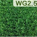 หญ้าเทียมสีธรรมชาติ 25 มิลลิเมตร ราคาต่อตารางเมตร