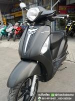 GRAND FILANO ปี60 สีดำเท่สุดๆ เครื่องแน่น สีดี สภาพสวย ราคา 36,000