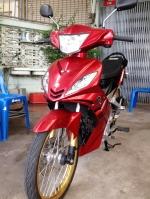 SPARK135 สีแดง ปี49