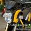 ZOOMER-X ปี56 สภาพเดิมๆ ชุดสีสดใส เครื่องดี ราคา 34,500 thumbnail 6