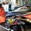 #ดาวน์5000 SCOOPY-I ปี57 สีชมพูสดใส เครื่องแน่นเดิมๆ หัวฉีดประหยัดน้ำมัน ราคา 28,000 thumbnail 9