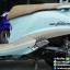 #ดาวน์3000 GRAND FILANO รถ7เดือน 8พันโล สภาพนางฟ้า เครื่องแน่นๆ สีสวย ราคา 41,000 thumbnail 8