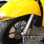 SCOOPY-I S12 วิ่ง2พันโล สีเหลืองสดใส เครื่องนิ่ม ราคา 36,000 thumbnail 5