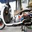 SCOOPY-I อโลฮ่า รถ10เดือน ใช้น้อย เครื่องแน่น ลายลิงเท่สุดๆ ราคา 31,000 thumbnail 4