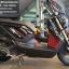 #ดาวน์5000 ZOOMER-X ปี57 ตัวท็อป คอมบายเบรค เครื่องเดิมดี สีสวย ราคา 32,000 thumbnail 11