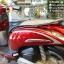 SCOOPY-I ปี56 สีแดงสวยหรู เครื่องดีเดิม ระบบหัวฉีด ขับขี่ดี ราคา 27,000 thumbnail 9