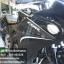 CBR150 ปี56 สีดำสวย เครื่องดี สภาพเดิมๆ ราคา 49,000 thumbnail 15