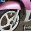 FINO ปี51 สีชมพูฟรุ้งฟริ้ง เครื่องดีเดิม ล้อแมกซ์ ราคา 18,000 thumbnail 7