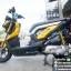 #ดาวน์9000 ZOOMER-X ปี56 สีเหลืองสวย เครื่องเดิมดี พร้อมใช้งาน ราคา 26,500 thumbnail 4
