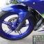 R15 ปี59 สภาพสวยเดิม เครื่องดี สีน้ำเงินแจ่มๆ ขับขี่เยี่ยม ราคา 50,000 thumbnail 7