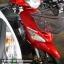 MIO ปี48 สีแดงแรงจี๊ด ขับขี่เยี่ยม จิ๋วแต่แจ๋ว ราคา 15,000 thumbnail 3