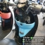 SCOOPY-I ปี55 สีฟ้าสวยใส เครื่องดีเดิม ขับขี่ดีเยี่ยม ราคา 22,000 thumbnail 9