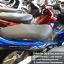 WAVE125i ปี54 รุ่นนิยม เครื่องดี ล้อแมกซ์ สีสวยสด ราคา 31,500 thumbnail 8