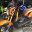 ZOOMER-X ปี56 สีส้มสวย เครื่องดี สภาพพร้อมใช้งาน ราคา 26,500 thumbnail 10