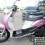 FINO ปี51 สีชมพูน่ารัก เครื่องดี ล้อแมกซ์ พร้อมใช้ ราคา 18,500 thumbnail 5