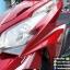 CLICK125i ปี55 ล้อแมกซ์ สีแดงเท่ สภาพพร้อมใช้งาน ราคา 23,000 thumbnail 6
