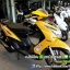 MIO ปี51 สภาพเดิม ล้อแมกซ์ สีเหลืองน่ารัก เครื่องดี ราคา 17,000 thumbnail 11