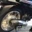 SCOOPY-I ปี55 สีดำหรู เครื่องเดิม สีสวยใส ขับขี่ดี ราคา 28,000 thumbnail 9