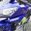 R15 ปี59 สภาพสวยเดิม เครื่องดี สีน้ำเงินแจ่มๆ ขับขี่เยี่ยม ราคา 50,000 thumbnail 6