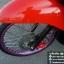 SCOOPY-I ปี58 วิ่ง9พันโล เครื่องดีเดิม ลงล้อแนว สีสวย ราคา 27,000 thumbnail 7