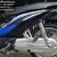 #ดาวน์3500 WAVE110i ปี58 สภาพเดิมๆ สีสวยใส เครื่องดี หัวฉีดประหยัดน้ำมัน ราคา 26,500 thumbnail 9