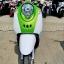 FINO ปี54 สีเขียวสดใส เครื่องดี พร้อมใช้งาน ขับขี่เยี่ยม ราคา 21,000 thumbnail 2