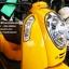 SCOOPY-I S12 วิ่ง2พันโล สีเหลืองสดใส เครื่องนิ่ม ราคา 36,000 thumbnail 7