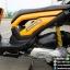 #ดาวน์7500 ZOOMER-X ปี57 สีเหลืองแจ่ม เครื่องเดิมดี สภาพงามๆ ราคา 29,500 thumbnail 8