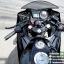 #ดาวน์13000 R15 ปี58 สีดำหล่อสุดๆ เครื่องดี สภาพเดิมๆ ขับขี่เยี่ยม ราคา 49,500 thumbnail 22