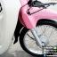 DREAM SUPER CUB ปี60 วิ่งน้อย สภาพนางฟ้า สีชมพูสวยสุดๆ เครื่องเดิมๆ ราคา 38,000 thumbnail 15