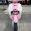 DREAM SUPER CUB ปี60 วิ่งน้อย สภาพนางฟ้า สีชมพูสวยสุดๆ เครื่องเดิมๆ ราคา 38,000 thumbnail 2