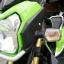 ZOOMER-X ปี60 ไมล์ดิจิตอล สภาพนางงาม เครื่องแน่น สีสวยเป๊ะ ราคา 37,000 thumbnail 6