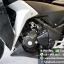 CBR250 ABS ปี55 ใช้น้อย เครื่องเยี่ยม ชุดสีสวย ราคา 65,000 thumbnail 8