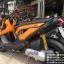 ZOOMER-X ปี56 สีส้มสวย เครื่องดี สภาพพร้อมใช้งาน ราคา 26,500 thumbnail 6