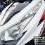 #ดาวน์6000 CLICK125i ปี57 สีขาวสวย เครื่องเดิมดี ขับขี่เยี่ยม พร้อมใช้งาน ราคา 25,000 thumbnail 6