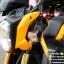#ดาวน์7000 ZOOMER-X ปี57 สภาพเดิมดี วิ่งน้อย สีส้มสดใส พร้อมใช้ ราคา 27,500 thumbnail 6
