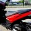 #ดาวน์4500 CLICK125i ปี60 สภาพสวยเดิม เครื่องดี สีแดงสด ขับขี่เยี่ยม ราคา 38,000 thumbnail 9