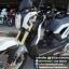 ZOOMER-X ปี55 สภาพดี สีขาวสวย ขับขี่เยี่ยม ราคา 32,000 thumbnail 5