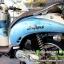 SCOOPY-I ปี53 สีฟ้าน่ารัก สภาพดี เครื่องเดิม ราคา 24,000 thumbnail 10