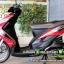 MIO ปี53 สภาพสวย สีแดงจี๊ด เครื่องดี ยางใหม่เอี่ยม ราคา19,500 thumbnail 5