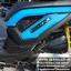 ZOOMER-X ปี57 สีน้ำเงินสวย สภาพดี เครื่องดี ราคา 31,000 thumbnail 8