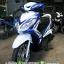 แถมโอน!! MIO125 MX ปี55 เครื่องดี สภาพสวยแจ๋ว ราคา 24,500 thumbnail 1