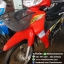 SMASH ปี47 สีแดง สภาพพร้อมใช้งาน เครื่องดี ราคา 13,000 thumbnail 1
