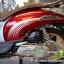SCOOPY-I ปี54 เครื่องเดิมดี ชุดสีแจ่ม ลงล้อสวย ขับขีเยี่ยม ราคา 23,000 thumbnail 8