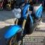 ZOOMER-X ปี57 สีน้ำเงินสวย สภาพดี เครื่องดี ราคา 31,000 thumbnail 1